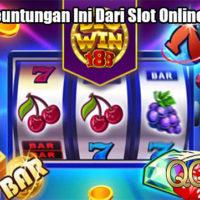 Hasilkan Keuntungan Ini Dari Slot Online Pragmatic